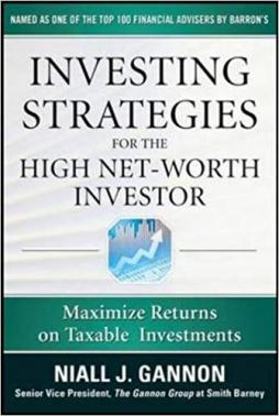 Investing Strategies for the High Net-Worth Investor